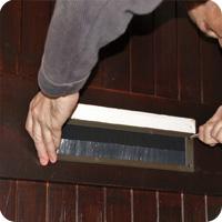 Weatherproofing and Sealants