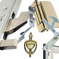 Window and Door Hardware