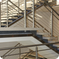 Balustrades suppliers