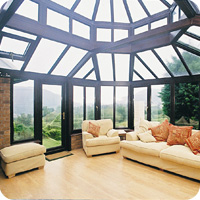 Conservatories suppliers