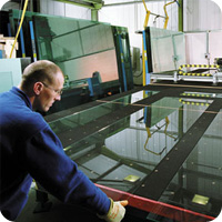 Glass Processing suppliers