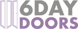 6 Day Doors