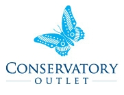 Not even rain could dampen spirits at Conservatory Outlet's get-together