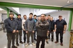 New fabricator promises aluminium bi-folds in just six days