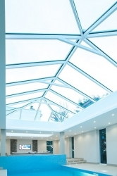 """""""Glass house"""" trend surging, says natural light specialist LB Roof Windows"""