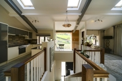 Demand for natural lighting sparks more business for builders and installer
