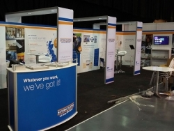 National Plastics has a blast at the FIT Show