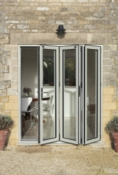 New bi-fold door set to hit the market