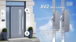 New AV2 videos show market leading autoLock in action