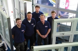 Albany Windows hits £1m sales