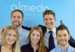 16 new appointments at Bristol firm reflects incredible growth