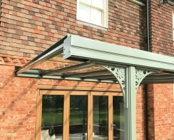 Astraseal branches out with aluminium verandas