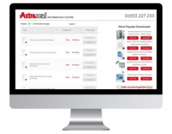 Astraseal celebrates RECORD traffic to Astraseal Downloads website