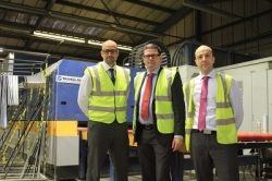 Astraseal increase capacity with £3m investment