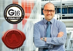 AstraSEAL initiative shortlisted for G Award