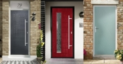 Astraseal launches highly-anticipated range of contemporary composite doors