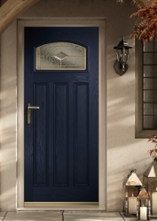 Astraseal offers endless possibilities with new Tilbrook composite door