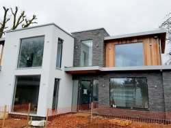 Astraseal supports Barker & Cresswell Glass with stunning new-build project