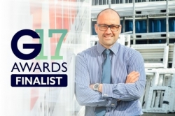 Double G Award nomination for outstanding Astraseal