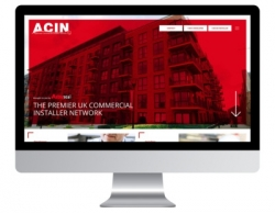 New website for Astraseal's G17 nominated Approved Commercial Installer Net