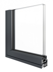 Sales soar for Astraseal's in-demand aluminium flush sash