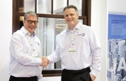 'We're on an exciting journey' says new MD of hardware giants