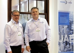 Caldwell raises the stakes at GlassBuild