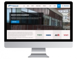 Aluminium experts CDW Systems go LIVE with brand-new website