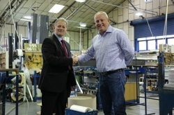 CDW achieves major accreditation ahead of deadline
