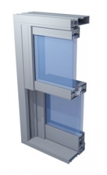CDW expands product range with Smarts VS 600 vertical sliding window