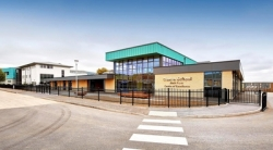 CDW Systems and Alfram go back to school with sixth form transformation