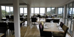 UK's leading aluminium specialist dines out on latest project
