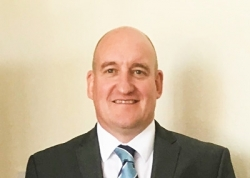 New MD brings 35 years' experience to Central