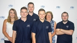 Record year results in string of new appointments at Clip