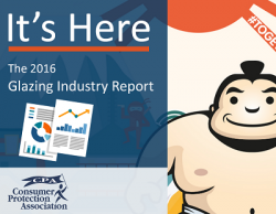 It's here: the 2016 glazing industry report