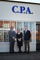 Nadine Dorries MP praises the work of CPA following visit