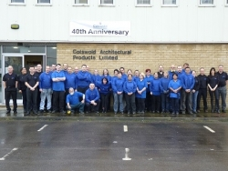 Another record breaking trading period for hardware supplier