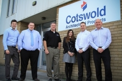 String of new appointments marks bright future for hardware giant