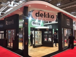 Dekko unveils stunning new products in big FIT Show debut