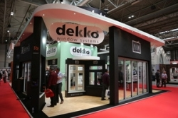Dekko Window Systems set to make an impact at FIT Show 2019 (Dekko Window Systems Ltd)