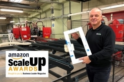 Record year delivers Amazon Scale-Up Award nomination for dynamic Dekko