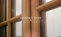 Dempsey Dyer launches stylish new corporate video