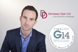 Dempsey Dyer shortlisted for G-Award