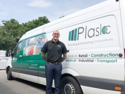 Hoarding solutions innovator appoints new Director