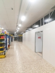 Retail projects on rise for hoarding solutions specialist