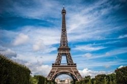 Eiffel Tower in top shape for 130th birthday thanks to Edgetech's Triseal