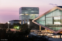 TriSeal™ protects priceless manuscripts in ambitious Qatar National Library