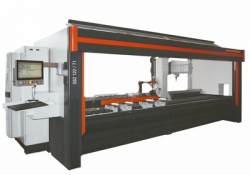The Bifold Network boosted by elumatec machinery package