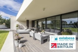 exlabesa accepted into prestigious Made in Britain group