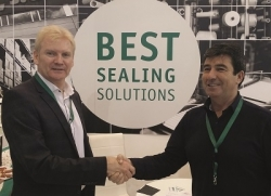 International partnership brings new sealing solution to the UK market